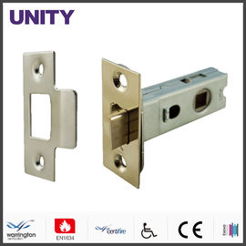 China Cylindrical Door Lock , Internal Door Locks For Light To Medium Duty supplier