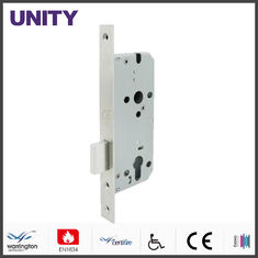 China UNITY ML1085 Exterior Door Locks 8mm Follower With Spindle Gripping Function supplier