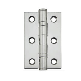 China Interior Timber Door Hinge Hardware EN1935 and EN1634 Tested supplier