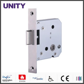 China 55mm Backset Internal Door Locks 8mm Follower Spindle Gripping Function factory