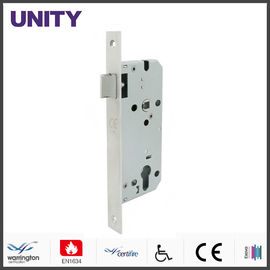 China High Frequency Mortice Door Lock ML108502  Latch and Deadbolt Material distributor