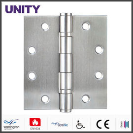 China OEM Door Hinge Hardware , Interior Door Hinges High Corrosion Resistance distributor
