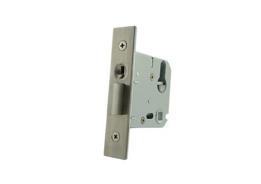 China MLC104-60 Mortice Commercial Door Locks Latch Set 60mm Backset Stainless Steel Material distributor