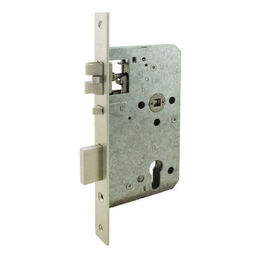 China Escape Entrance Mortise Door Fire Rated Grade 1 Lock In EN Lock Body With ANSI BHMA Fuctions distributor